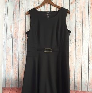 STYLE & CO. Stretch Womens Dress Size 14